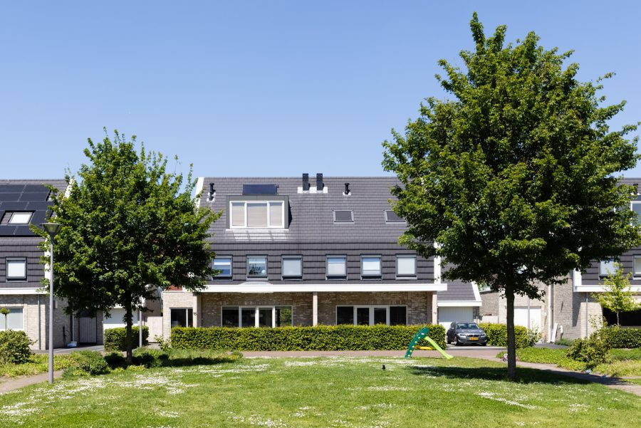 De Verborgen Tuin - Park Zestienhoven - Baljon makelaars